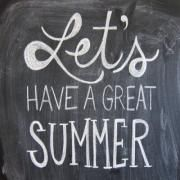 summer sayings - Google Search Quotes Risk, Now Quotes, Camp Quotes, Advice Quotes, Lyric Quotes, Attitude Quotes, Daily Quotes, Summer Is Here, Summer Of Love