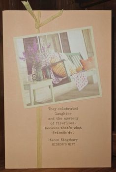 Karen Kingsbury and daughter Kelsey's POSSIBILITIES card line! Coming out March 30, 2014