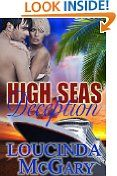 #5: High Seas Deception (Adventure Cruise Lines) -  http://frugalreads.com/5-high-seas-deception-adventure-cruise-lines/ - High Seas Deception (Adventure Cruise Lines) Loucinda McGary (Author)  (19)Download:  $0.00 (Visit the Top Free in Kindle eBooks list for authoritative information on this product's current rank.)