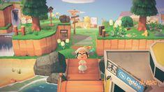 Animal Crossing Wild World, Animal Crossing Villagers, Animal Crossing Qr Codes Clothes, Animal Crossing Game, Entrance Design, Entrance Ideas, Plaza Design, Airport Design, Childhood Games