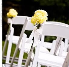 outdoor wedding aisle decoration ideas - Google Search