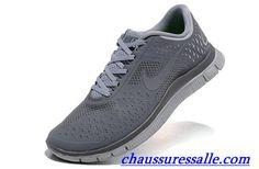 new style 20687 8cf6e Vendre Pas Cher Chaussures Nike Free 4.0 V2 Homme H0017 En Ligne. Nike Men,
