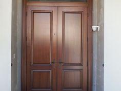 wp_125 Wooden Double Doors, Delray Beach, Wood Doors, Armoire, Tall Cabinet Storage, Solid Wood, Furniture, Home Decor, Wooden Doors