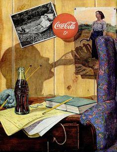 #cocacola 1949