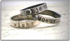 Love this ring set