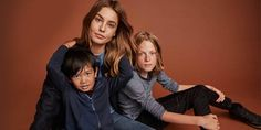H&M unveils new 'Close the Loop' collection.  #HM #Fashionbrand #Sustainablity #Sustainablefashion