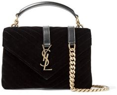 4a602971d30a 27 Best YSL college bag images