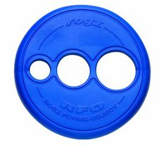 Rogz Flying Object Frisbee Dog Toy ** Check out this great image  : Dog Toys
