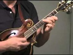 Blackberry Blossom Bluegrass Mandolin Lesson
