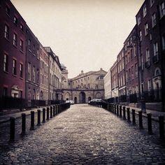 Henrietta Street, Dublin 7