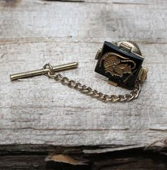 Vintage Roman Soldier Tie Pin by Gener8tionsCre8tions on Etsy, $60.00