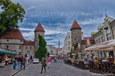 Tallinn (Estonia)-19