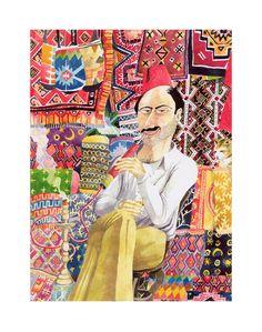 Marcus Goldson Fine Art Prints, Portraits, Princess Zelda, Gallery, Funny, Fictional Characters, Roof Rack, Art Prints, Head Shots