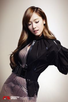 Jessica SNSD Girl Generation Come visit kpopcity.net for the largest discount fashion store in the world!!