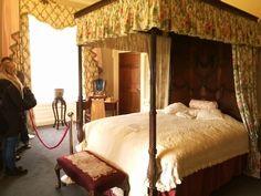 Chambre Malahide Castel