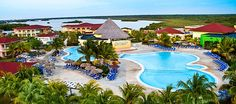 Memories Caribe Beach Resort - Cayo Coco #Cuba 2 more months till ill be here!!! Sooo excited