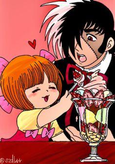 Black Jack Anime, Jack Black, Old Anime, Anime Art, Fanart, Most Favorite, My Hero, Cool Art, Manga