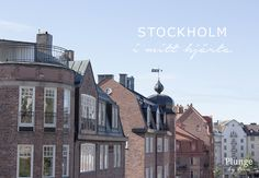 5 reasons why I like Stockholm