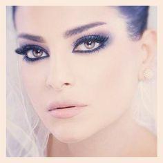 Soft smokey eye @samer khouzami Makeup by Samer Khouzami