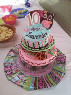 10 yr old bday gifts google search gifts pinterest birthday cake for my 10 year old daughter negle Images