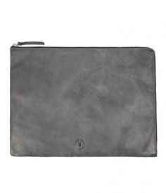 bay document case - mountain by all saints