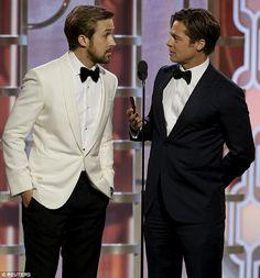 > Golden Globes (gli Oscar della pietà)