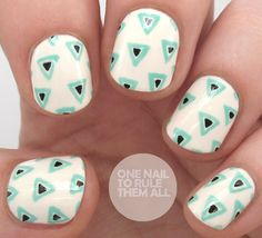 One Nail To Rule Them All: Swapping Designs with Dahlia Nails