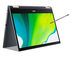 Acer Spin 7 SP714-61NA-S1QA Laptop in Stock on Amazon US ( 5G / Snapdragon 8cx ) 2