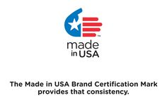 Logos / Made In USA Logo