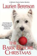 The Bark Before Christmas by Laurien Berenson