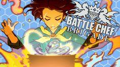 COOK RPG MONSTERS! - Battle Chef Brigade Demo