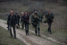 Red Dawn (2012) - Pictures, Photos & Images - IMDb  RedBox