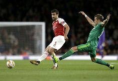 Arsenal have won all of their UEFA Europa League group matches so far, and their win over Sporting in their last match showed how much better they are compared to their other group members. Arsenal, Sporting, Vs Sport, Europa League, Sports Betting, Newcastle, Premier League, Tips, Advice