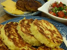 Fluffy Chix Cook: Induction Cheese Bread - low carb ketogenic Fry Bread! Yum!