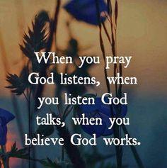 Prayer Quotes, Bible Verses Quotes, Faith Quotes, Wisdom Quotes, True Quotes, Words Quotes, Scriptures, Sayings, Qoutes