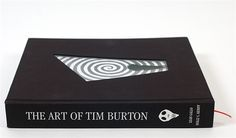 The Art of Tim Burton. This is by far one the best, most inspirational books I own. A definite must for any Burton Fan.