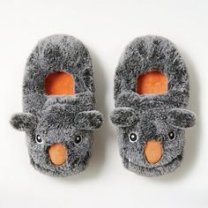 22c6a93474a John Lewis Moz The Monster Children s Slippers