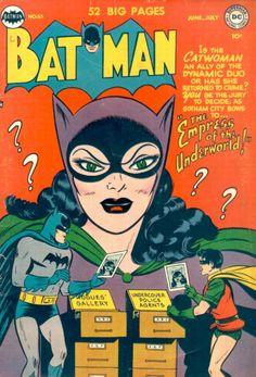 COMIC_batman_5 #comic #cover #art
