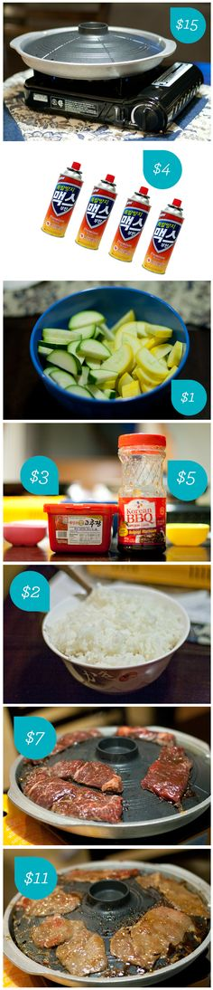 How to make Korean BBQ at home for less than $50