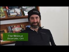 PDC Graduate Series - Tim Wadle - Midwest Permaculture Permaculture Design Course, Graduation, Moving On, College Graduation, Prom