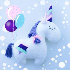 Unicorn 💜🎀🦄