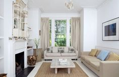 Living Room Ideas Victorian House living room, victorian terracens interiors | living
