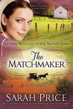The Matchmaker Sarah Price
