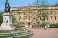 Debrecen az 1970-es években Tulok Ferenc fotóin - Képgaléria – Debrecen hírei, debreceni hírek