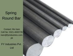 We are China based company, manufacturer of special steel like spring steel, Stainless steel, Alloy steel, Aluminum and ship worldwide. We are responding with regards to your inquiry  Origin: China Contact: Ms Iram Cell#0321-4693735 Email: iram@fyindustries.com.pk FY INDUSTRIES PVT. LTD