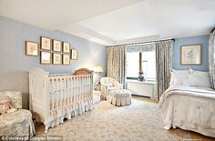 First childrens room ...