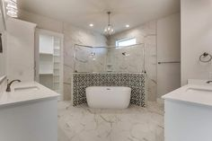 Alcove, Bathtub, Bathroom, House Bath, Home, Decor, Standing Bath, Washroom, Bathtubs