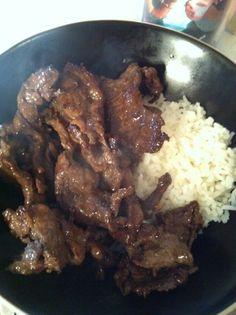 filipino style beef tapa