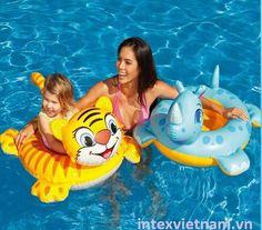 Phao bơi INTEX 58511