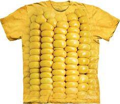 Corny shirt